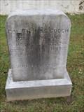 Image for Col Thomas Cooch - Newark, Delaware