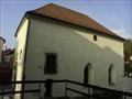 Image for Staronová synagoga, Velké Mezirící, Czech republic