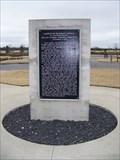 Image for Gettysburg Address - Jacksonville Nat'l Cemetery - Jacksonville, FL