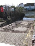 Image for Boat Ramp - River Avon, Bridge Street, Christchurch, Hampshire, UK