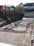 Image for Boat Ramp - River Avon, Bridge Street, Christchurch, Hampshire, UK