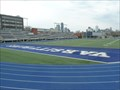 Image for Varsity Stadium: 1976 Summer Olympics Football Venue - Toronto, Ontario