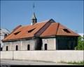 Image for Kostel Sv. Jana Krtitele / Church of St. John the Baptist - Kolín (Central Bohemia)
