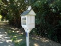 Image for Park Oaks Little Free Library - Citrus Heights CA