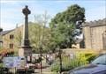 Image for Memorial Cross - Hayfield, UK