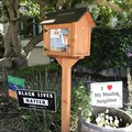 Image for Little Free Library #44916 - Oakland, CA