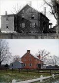 Image for Thomas & Mary Evens House (1939 - 2008) - Marlton, NJ