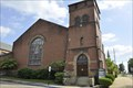 Image for First United Presbyterian Church - Alliance, Ohio