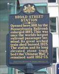Image for Broad Street Station, Philadelphia