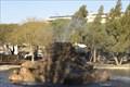 Image for La fontaine 1 du Parc du Ponant- Port St Louis- Bouches du Rhône-PACA- France