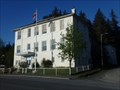 Image for Cordova Post Office and Courthouse - Cordova, AK