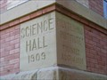 Image for 1909 - Eaton Hall Formerly Science Hall - Billings, Montana