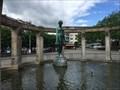 Image for Fountain on the Stephansplatz - Karlsruhe, Germany