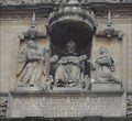 Image for Monarchs - King James I - Oxford, UK