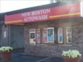Image for New Boston Auto Wash - Michigan