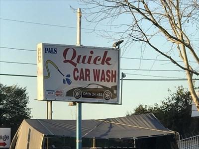Car Wash San Jose >> Pals Quick Car Wash San Jose Ca Coin Operated Self Service Car