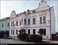Image for Nové Dvory u Kutné Hory (Central Bohemia)