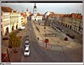 Image for Web Camera, namesti Svobody, Zatec, CZ
