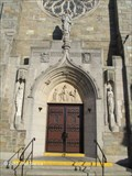 Image for Saint Theresa of Avila - Boston, MA