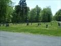 Image for Mt. Olivet Cemetery, Locust Grove, VA