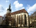 Image for Kostel svatého Štepána - Praha, Czech Republic