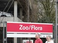 Image for U-Bahn Station Zoo/Flora - Köln - NRW - Germany