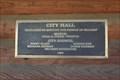 Image for Millsap City Hall - 1999 - Millsap, TX