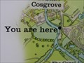 Image for You are Here - Cosgrove - Northant's