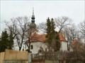 Image for TB 2221-21.0 Zbraslav, kostel sv. Havla