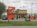 Image for A & W - Winkler MB
