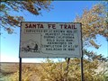 Image for Santa Fe Trail - Boise City, OK