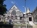 Image for Former First Presbyterian Church - Holyoke, MA