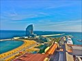 Image for Torre Sant Sebastià Vista - Barcelona, Spain