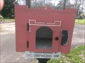 Image for Little free library #4615 - Saluda Town Park - Saluda, SC
