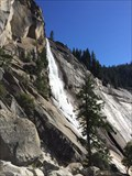Image for Nevada Falls - Yosemite, CA