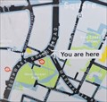 Image for You Are Here - Southwark Bridge Road, London, UK