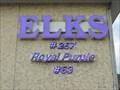 Image for Elks Lodge #267 - Oliver, British Columbia