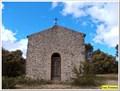 Image for Chapelle de l'Ermitage Saint Croix - Beaumont de Pertuis, Paca, France