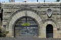 Image for Folsom Prison East Gate, Folsom California