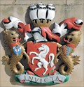 Image for Kent Coat-of-Arms - County Hall, Maidstone, UK