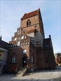 Image for Remains of Sankt Laurentii Church - Roskilde, Denmark