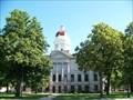 Image for Seward County Courthouse, Seward, Nebraska