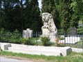 Image for Combined World War Memorial - Statenice, Czechia