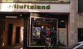 Image for Friluftsland