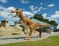 Image for Tyrannosaurus Rex - Milk River, Alberta
