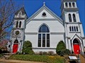 Image for OLDEST -  Lutheran Congregation in Canada - Lunenburg, NS