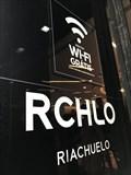Image for Riachuelo - Wifi Hotspot - Sao Paulo, Brazil