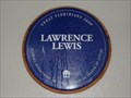 Image for Lawrence Lewis - St. Augustine, FL