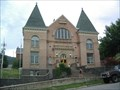 Image for CNHS - Rossland Courthouse