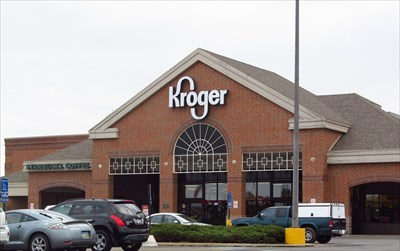 kroger perrysburg coupon policy